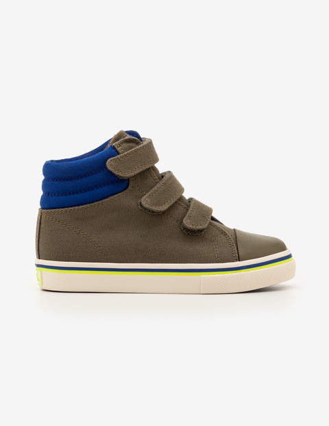 Boys-high-top-trainers