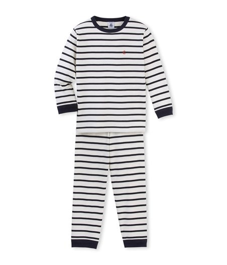 boys-striped-pyjamas