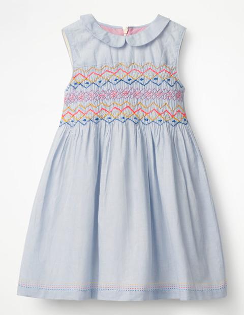 blue-embroidered-smock-dress