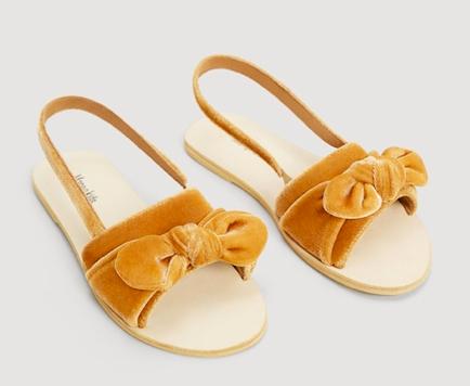 velvet-bow-sandals