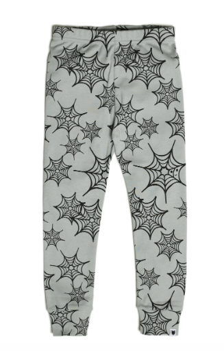 Baby printed leggings