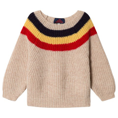 beige-striped-knit-kids-jumper