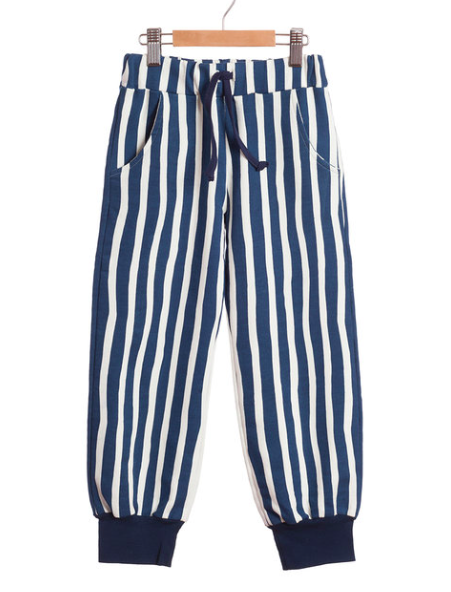 blue-striped-trousers