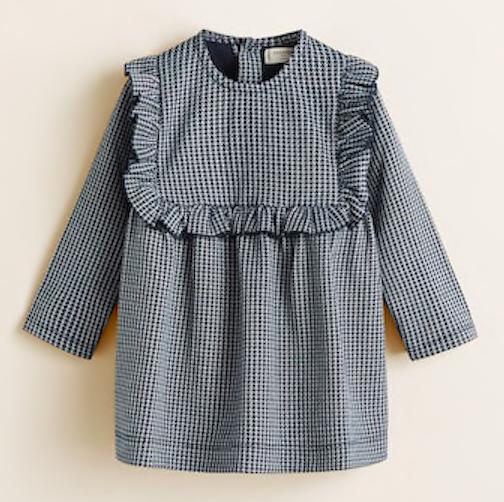 frill-check-baby-girl-dress