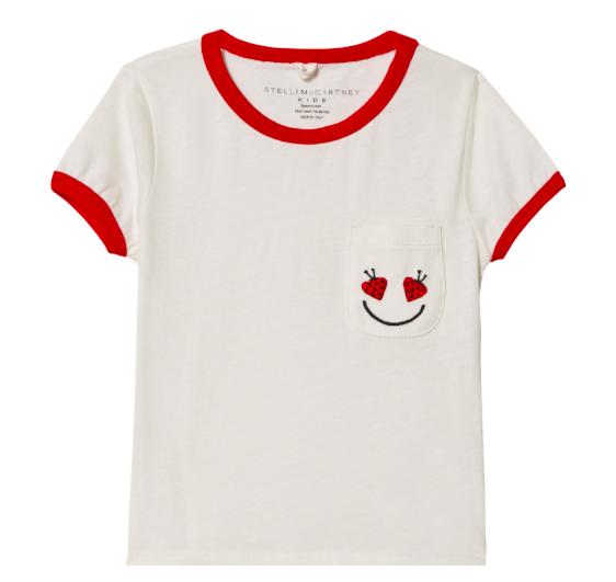 girls-ladybug-white-t-shirt