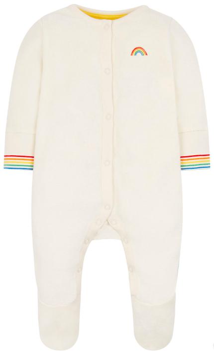 little-bird-terry-cream-rainbow-babygrow