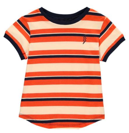 red-stripe-t-shirt