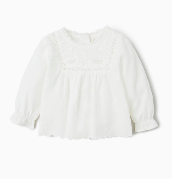 white-lace-baby-blouse