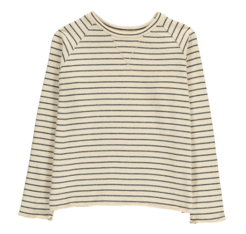 Kids striped jumper