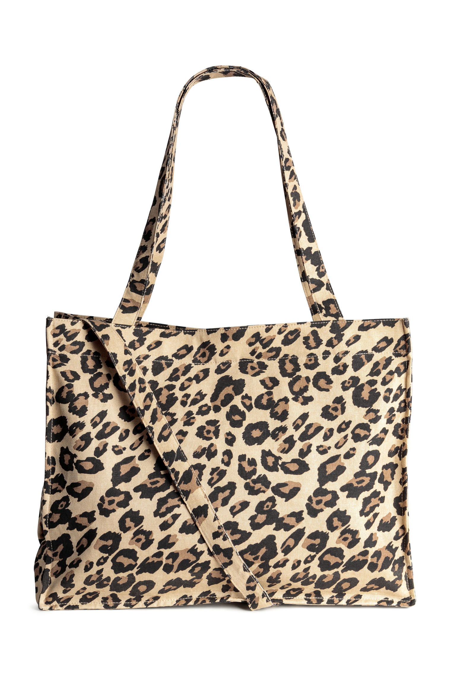 Leopard-print-changing-bag