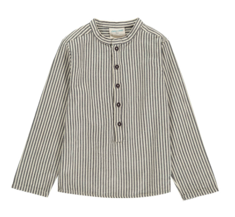 Kids striped shirt