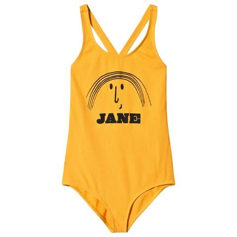 girls-yellow-swimsuit
