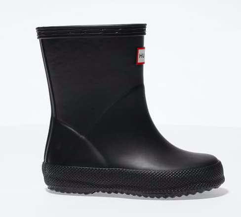 kids-black-hunter-wellies