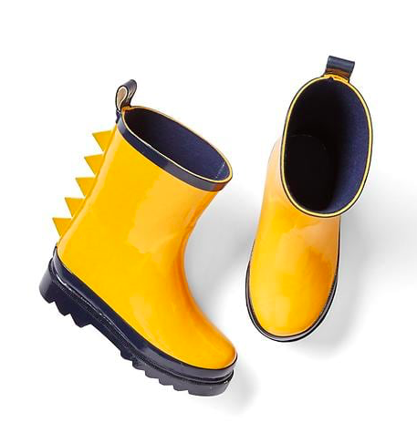 kids-yellow-dinosaur-wellies