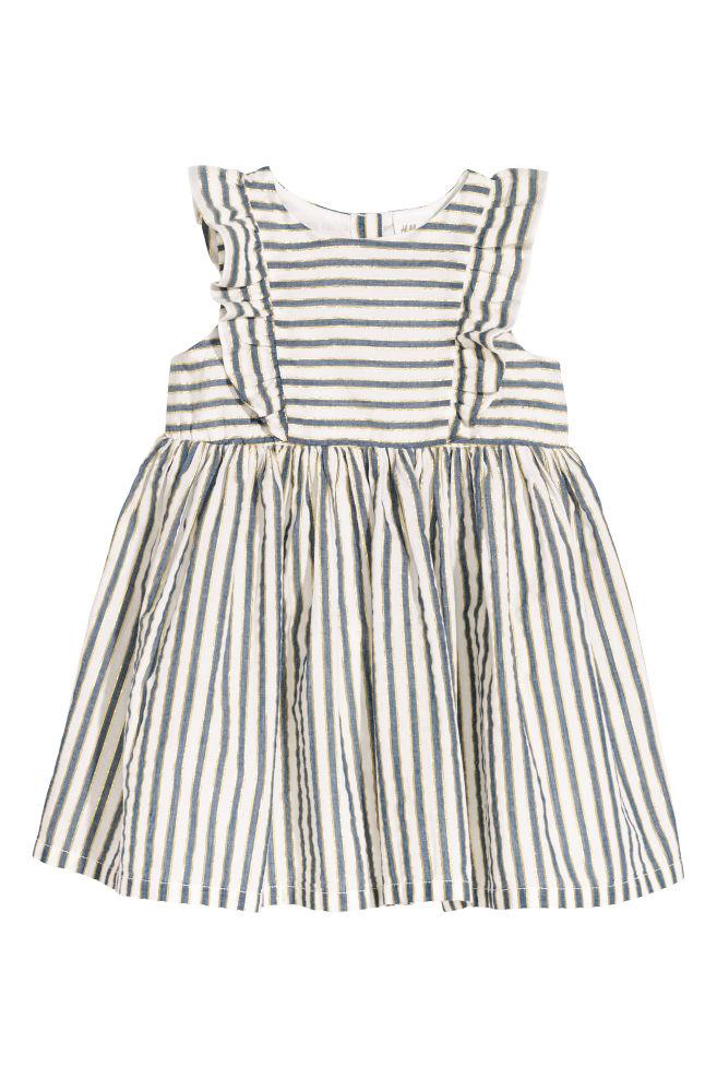 striped-cotton-dress