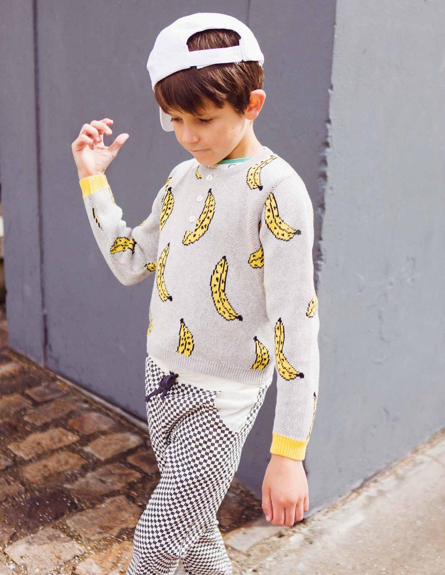 banana-print-jumper