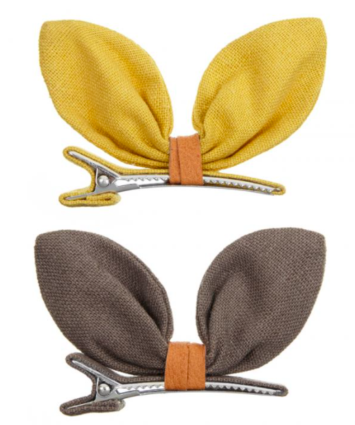 bunny-ear-hairclips