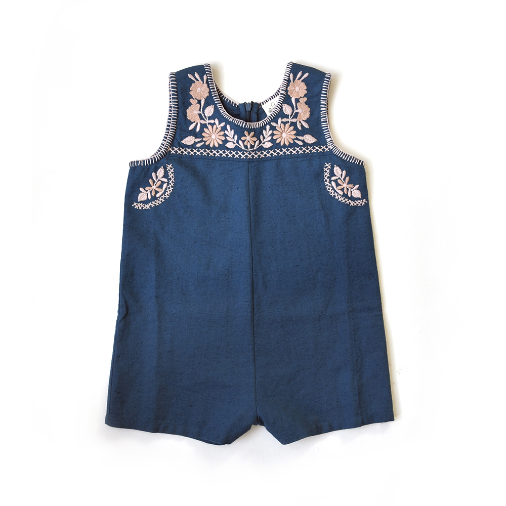 girls-embroidered-romper