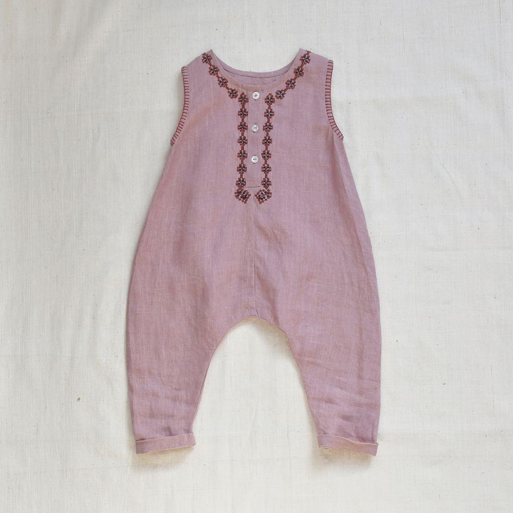 baby-pink-embroidered-jumpsuit