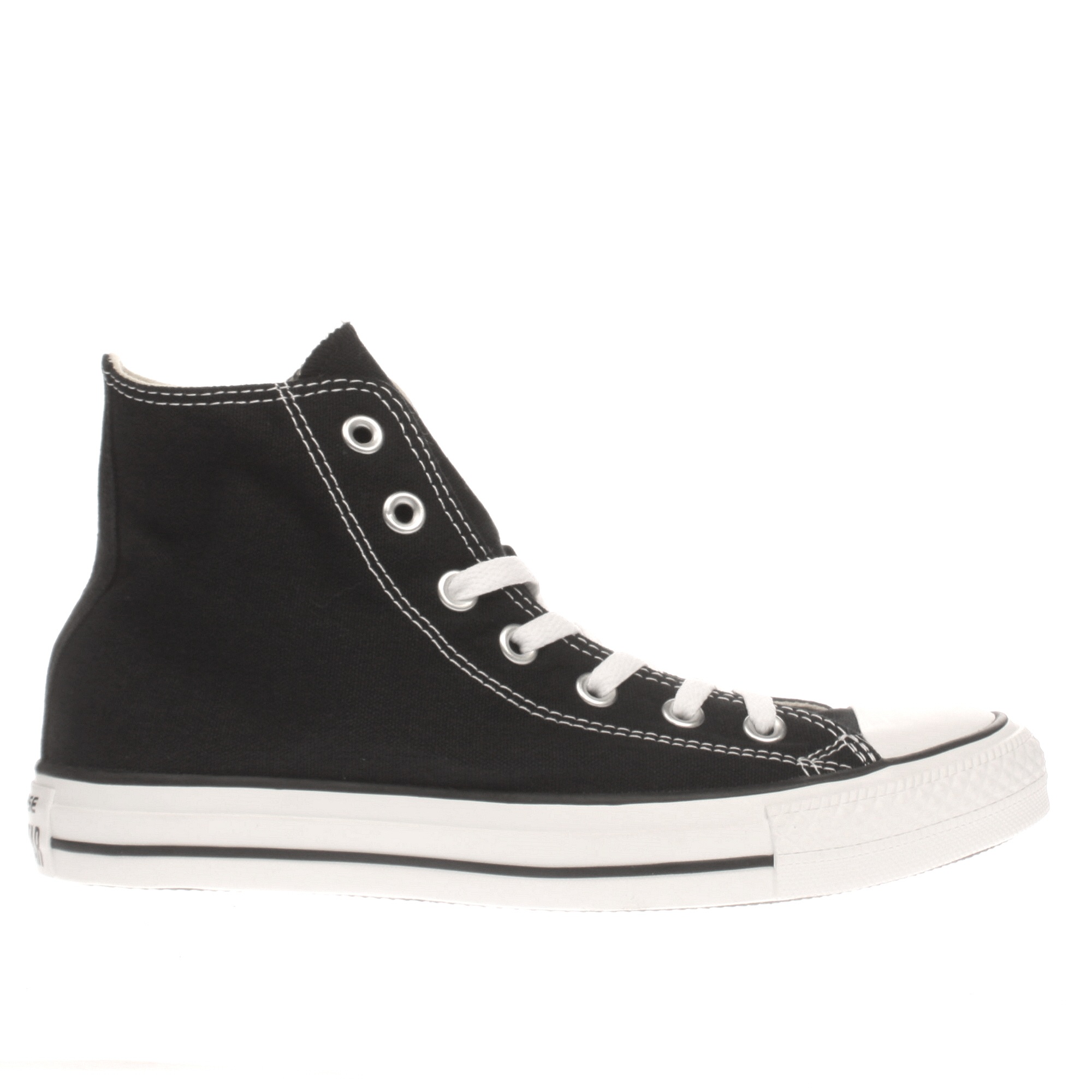 black-converse-hi-top-sneakers