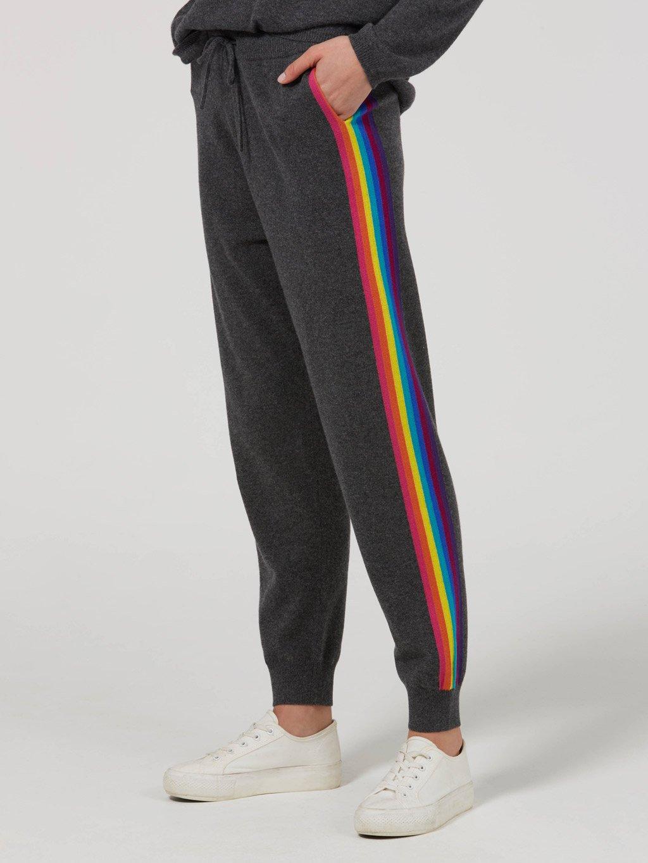 grey-stripe-cashmere-joggers