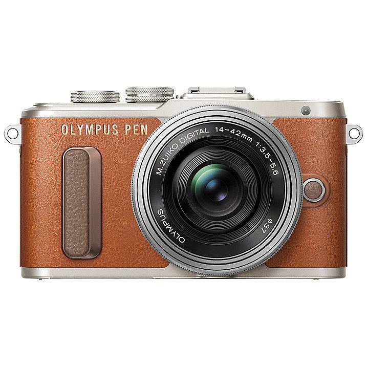 olympus=pen-camera