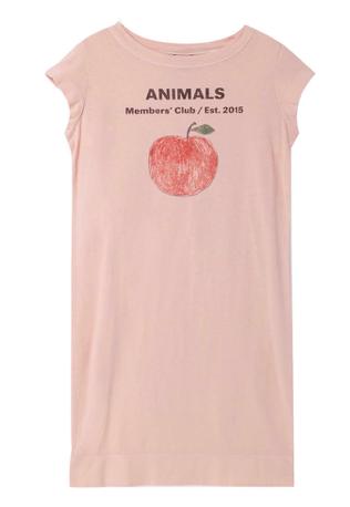 pink-t-shirt-dress