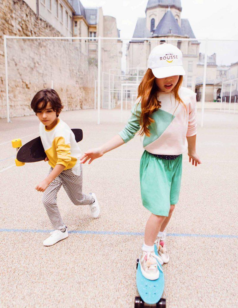 skater-boy-and-girl-pastels