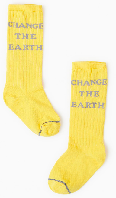 yellow-socks