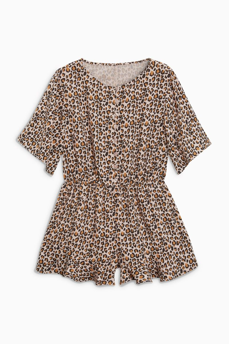 animal-print-playsuit