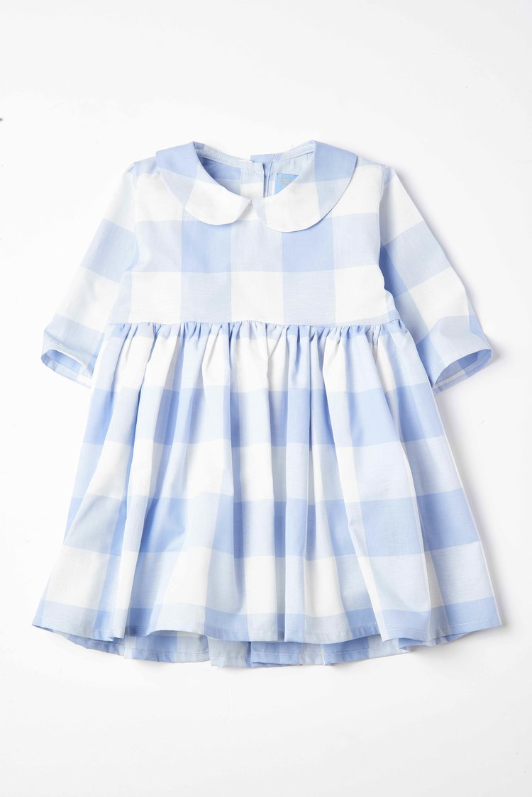 blue-gingham-baby-doll-dress