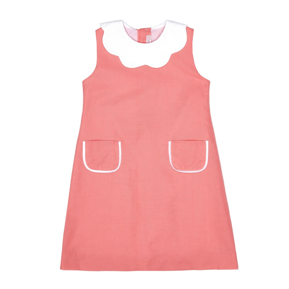 coral-dress-with-white-collar