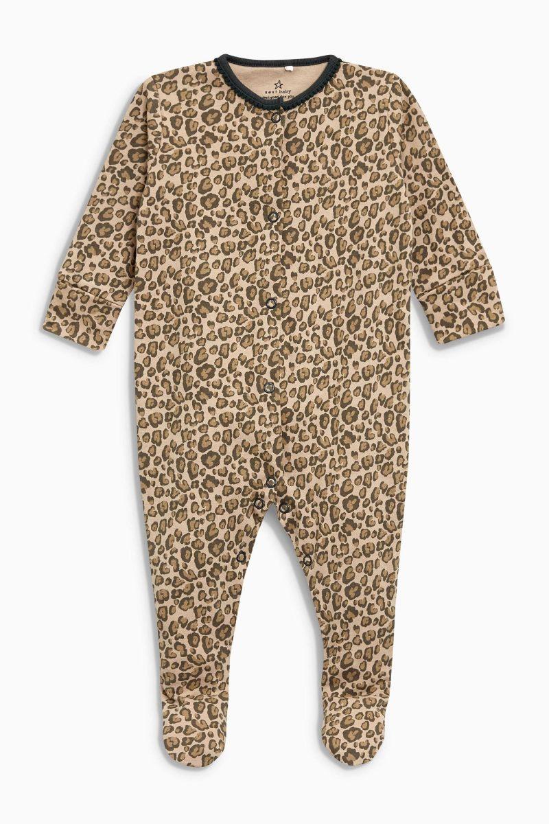leopard-print-sleepsuit