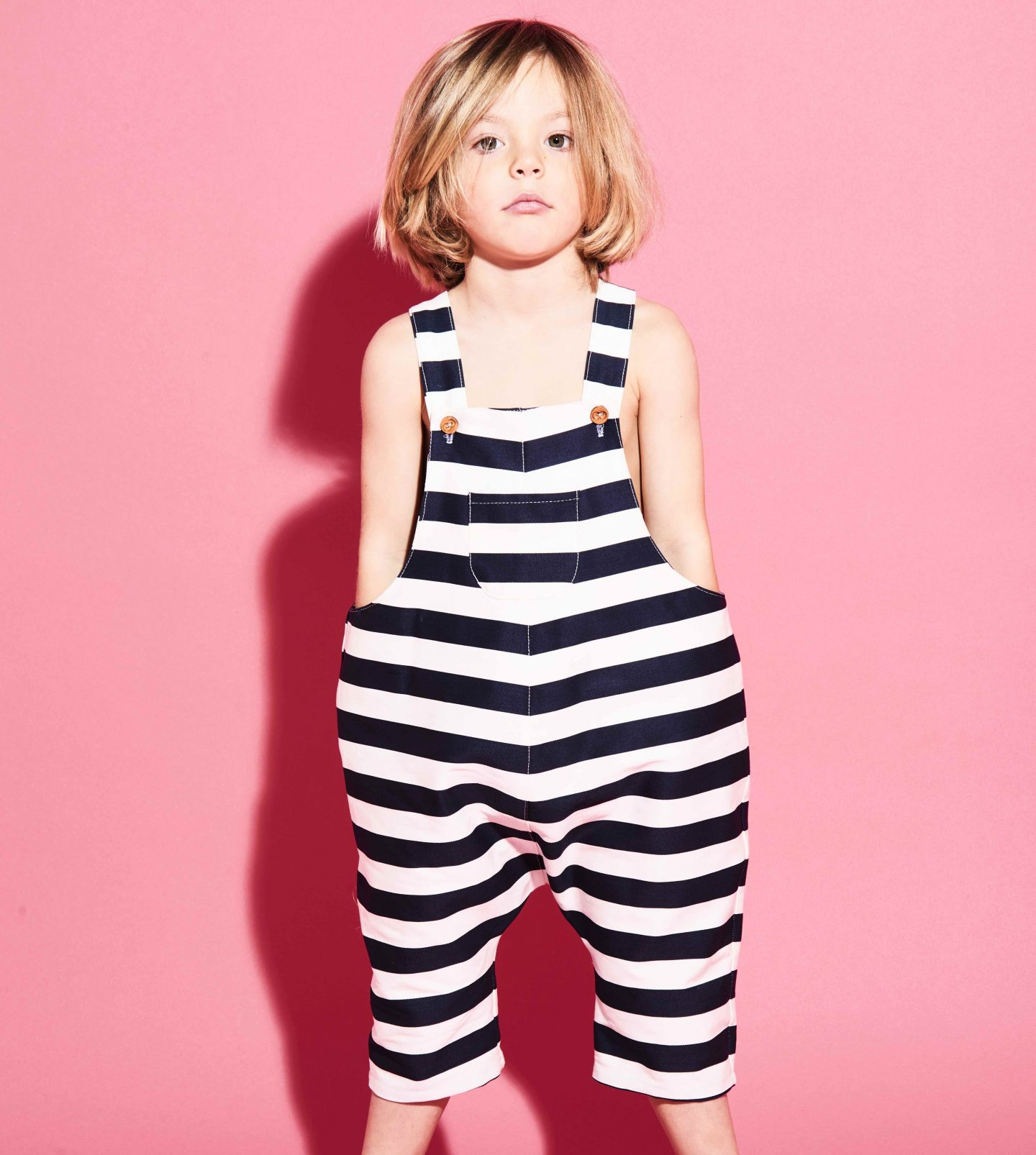striped-short-dungarees