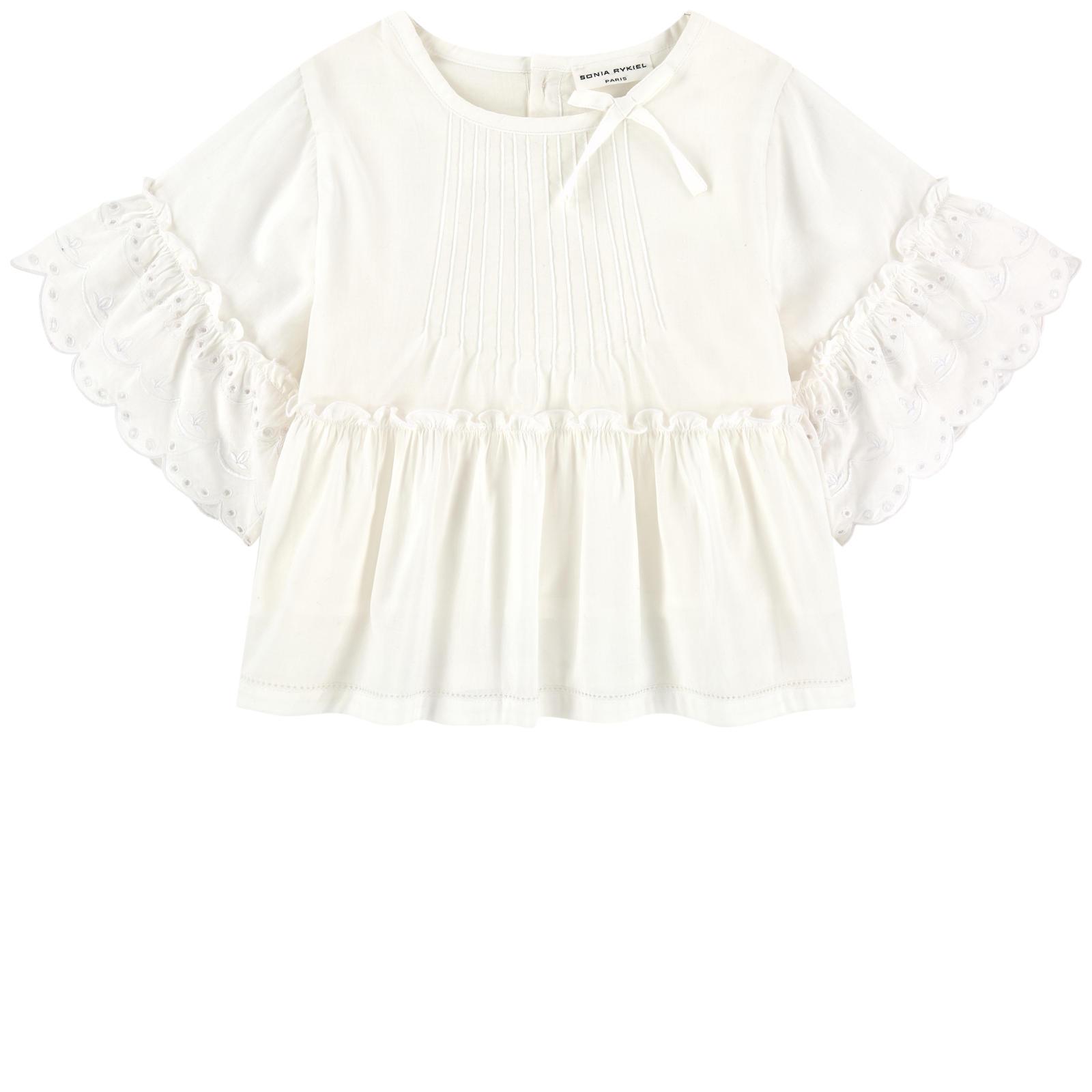 Girls-blouse