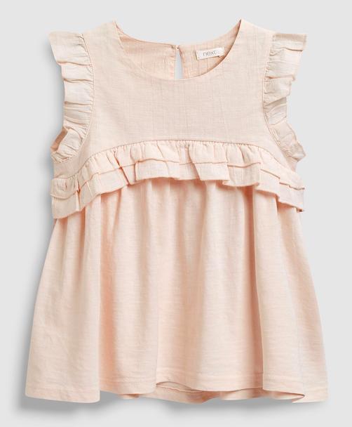 pink-ruffle-blouse