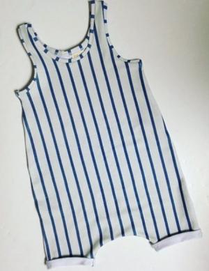 blue-stripe-terry-romper