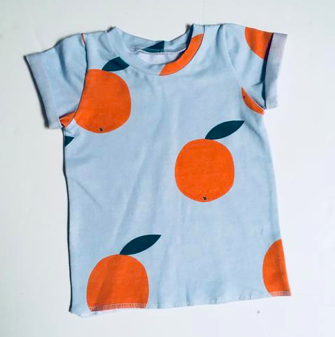 fruit-print-t-shirt
