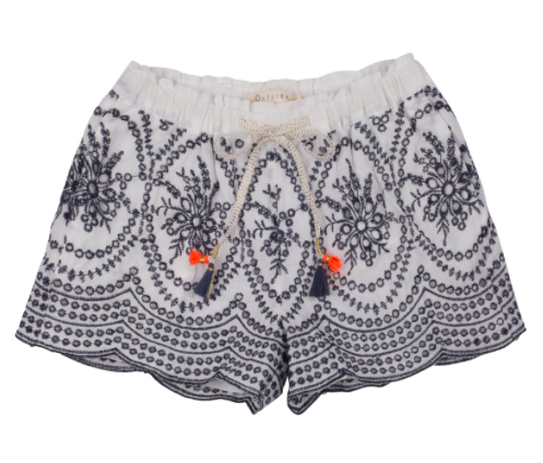 girls-boho-shorts