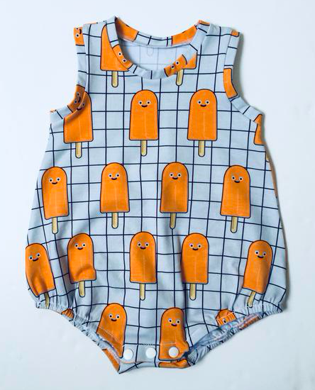 lolly-print-baby-romper