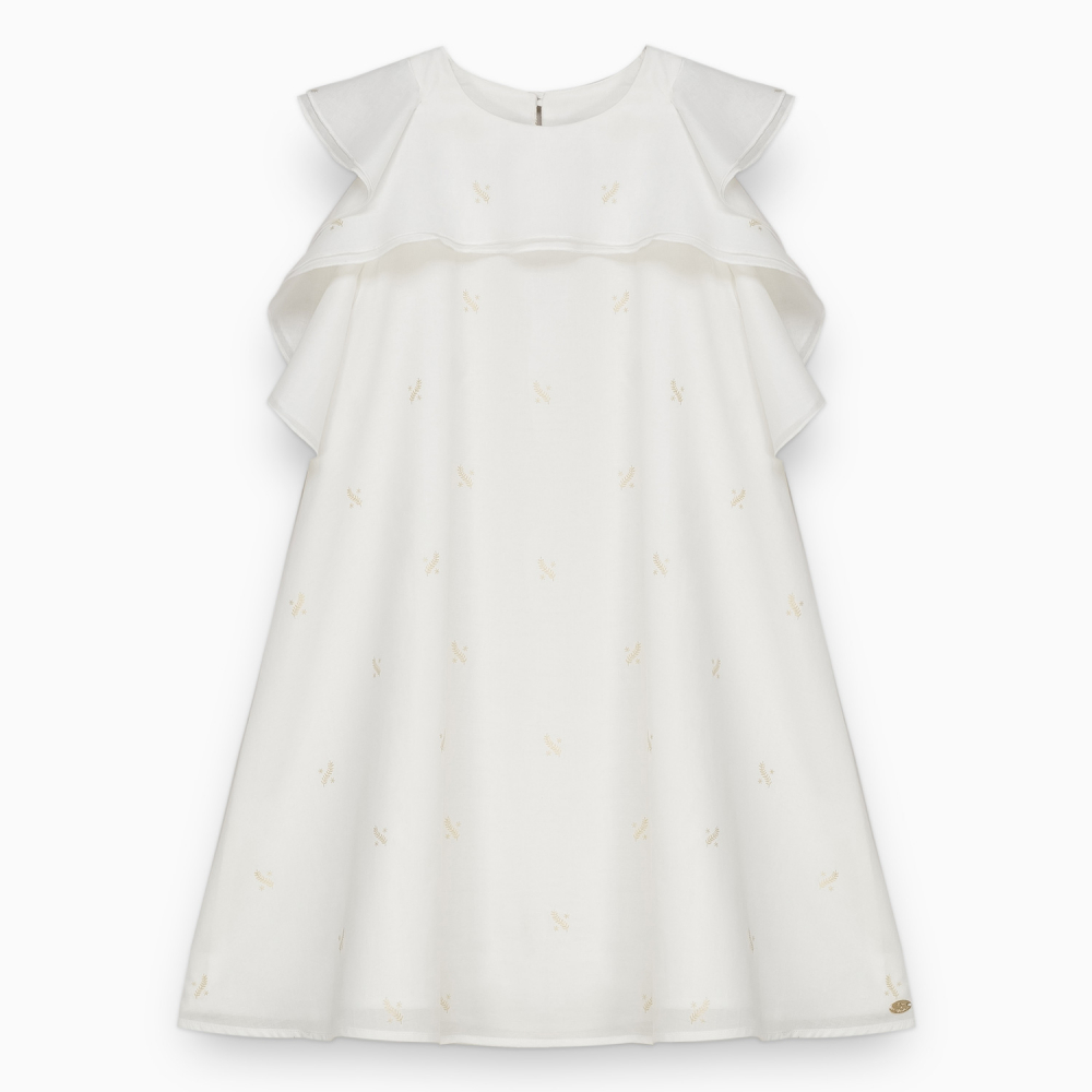 white-ruffle-summer-dress