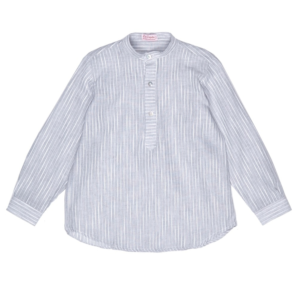 grey-stripe-boys-shirt