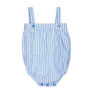 blue-stripe-baby-romper