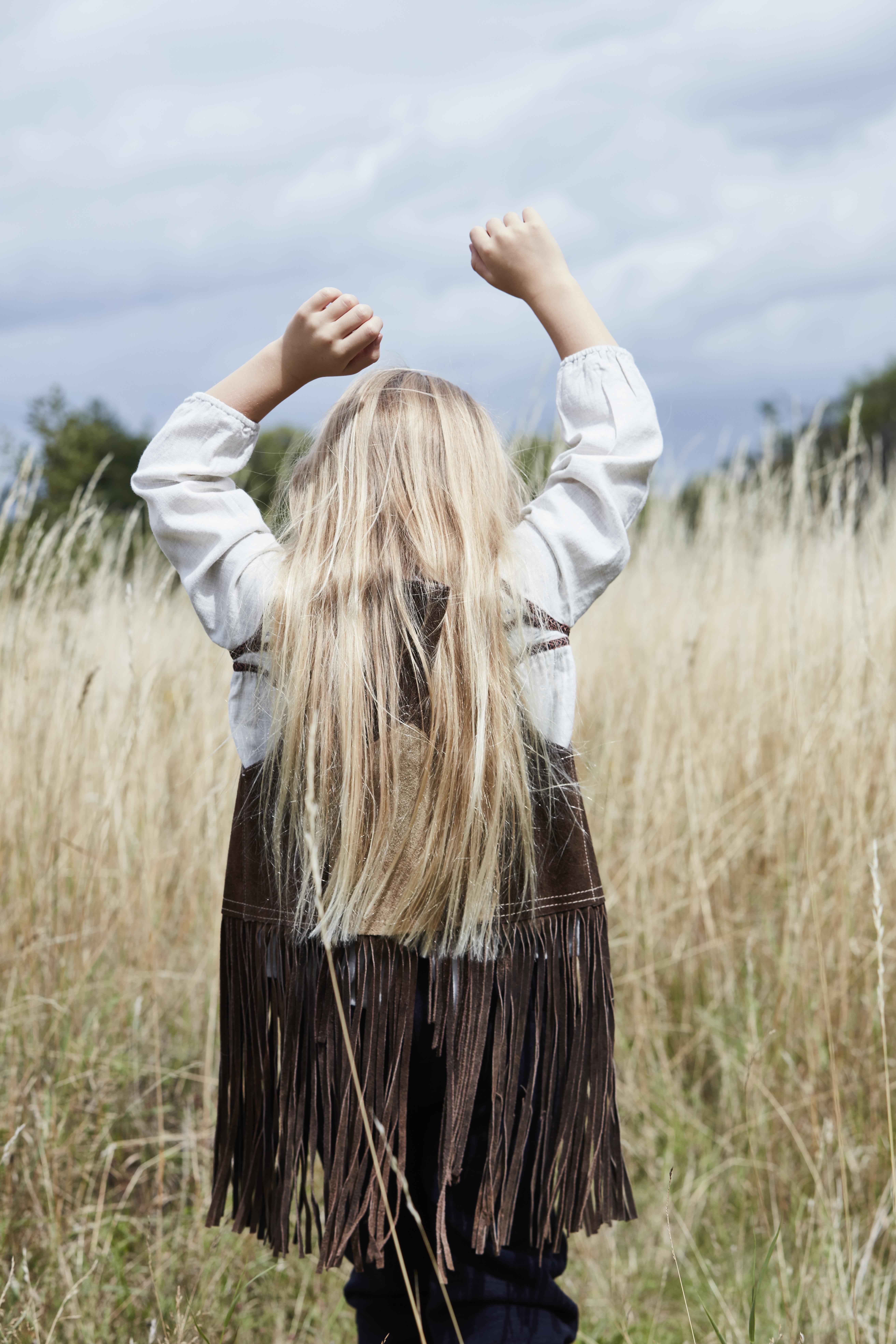 children-suede-fringed-waistcoat