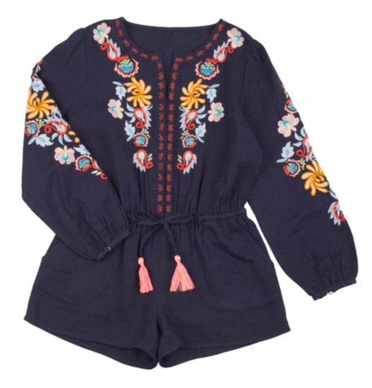 navy-embroidered-playsuit