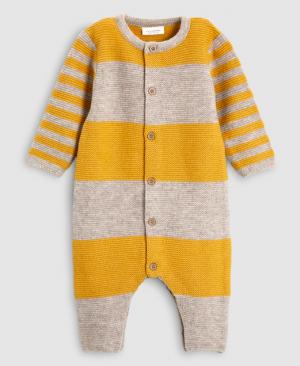 ochre-grey-stripe-knit-romper