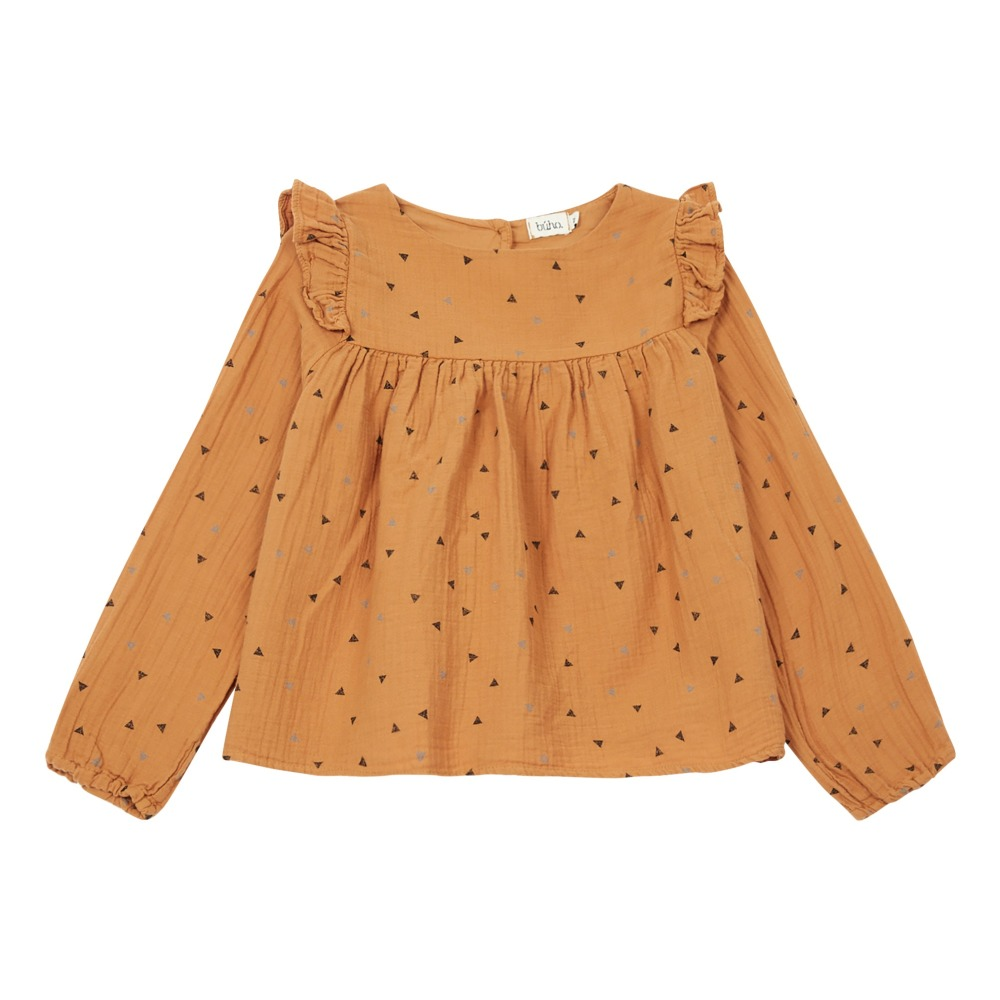 ochre-printed-blouse