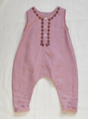 pink-embroidered-romper