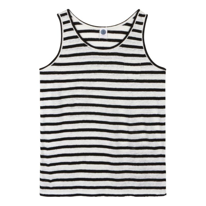 black-and-white-stripe-tank