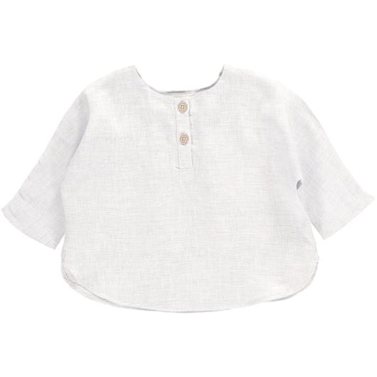 boys-cream-linen-shirt